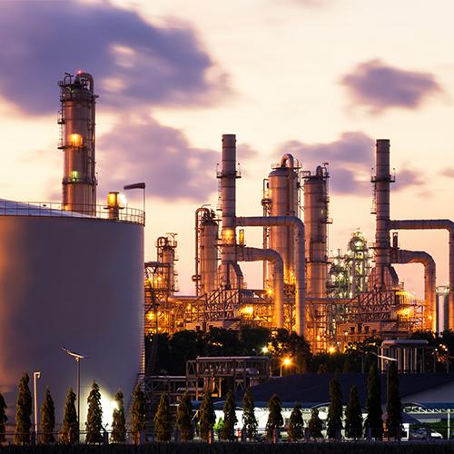 Host Employmenrt oil-refinery-factory-at-twilight-petrochemical-plant-petroleum-chemical-industry-97523037.jpg
