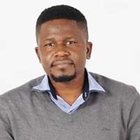 Jimmy Nkabinde